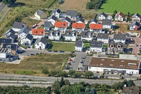 """Baugebiet """"Sterzwinkel Hirschberg"""" – Großsachsen"""