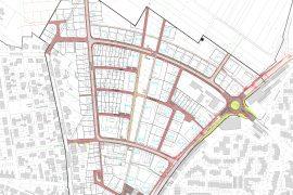 Ladenburg: Erschließung Nordstadt